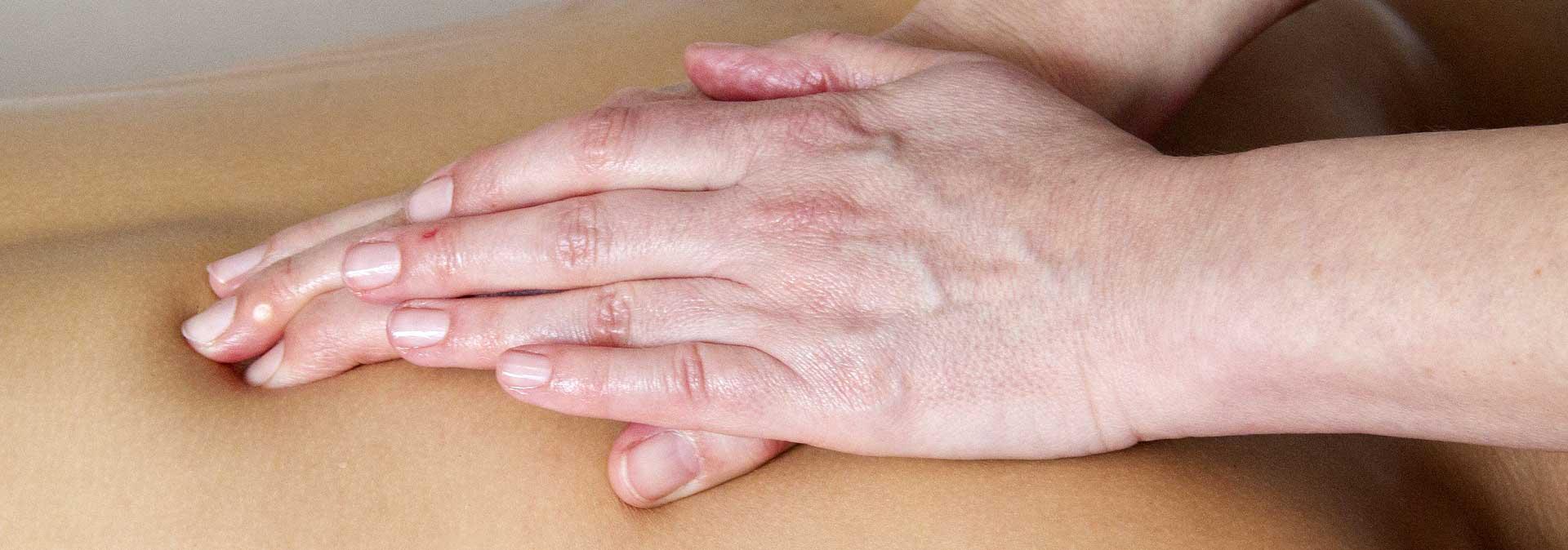 Wonderful World of Massage