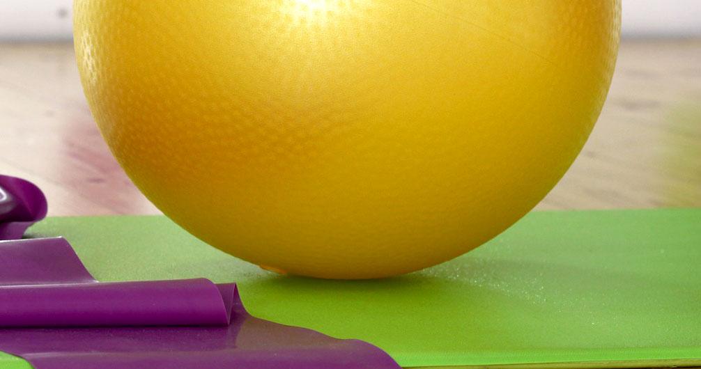 Acupressure Balls