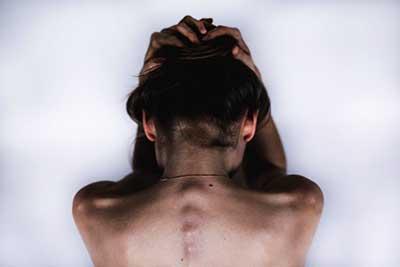 Royal Thai Massage Benefits - Rid of Tension