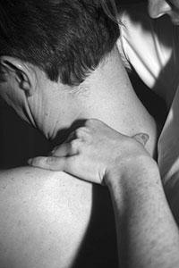 Acupressure Mat Benefits - Neck Pain