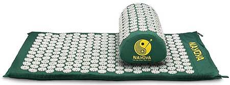 Nayoya Acupressure Mat Overview