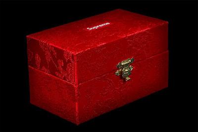 meet 8a6e1 53929 Supreme Baoding Balls - Box