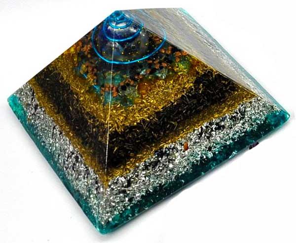 Chakra Pyramid: Attain Genuine Balance in Life - Featured Image
