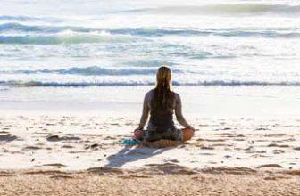Balancing The 5 Chakra Elements Through Chakra Meditation - Featured Image