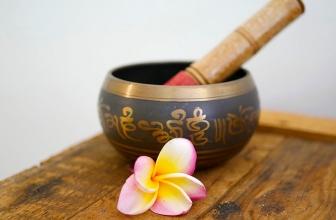 Top 6 Chakra Singing Bowls